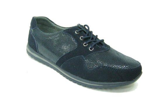 Damskie buty skórzane DK FJL160084