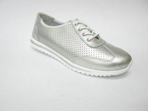 Damskie buty skórzane DK FJL160086