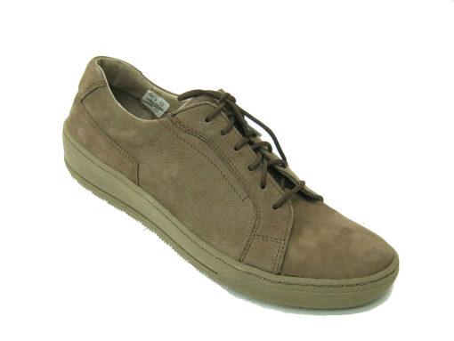 Zamszowe buty Wasak
